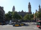 Барселонское такси