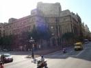 Центральные улицы Барселоны