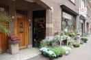Голландский цветочный магазин