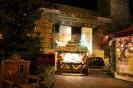 Домская площадь перед рождеством