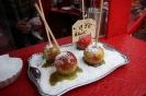 Яблоки в карамели - 0,5 лат