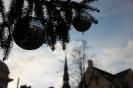 Вид на башню собора Св. Петра