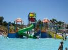 Детский городок в бассейне